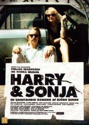 harry og sonja - DVD