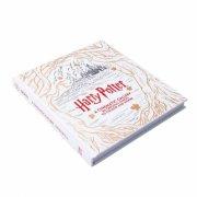 harry potter malebog - deluxe  - Kreativitet