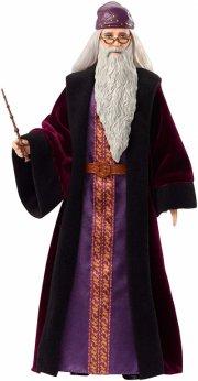 harry potter figurer - albus dumbledore - hemmelighedernes kammer - Figurer