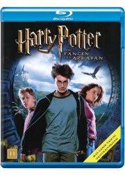 harry potter 3 - og fangen fra azkaban / harry potter and the prisoner of azkaban - Blu-Ray