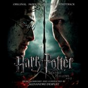 - harry potter & the deathly hallows pt. 2 soundtrack - Vinyl / LP