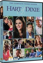 hart of dixie - sæson 3 - DVD