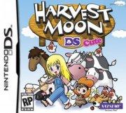 harvest moon ds cute (import) - nintendo ds