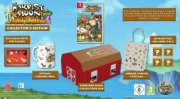 harvest moon: light of hope collector's edition - Nintendo Switch