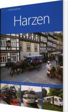 harzen - bog