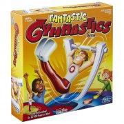 hasbro - fantastic gymnatics game - Brætspil