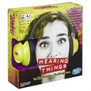 hasbro hearing things - Brætspil