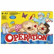 hasbro operationsspil - classic - Brætspil