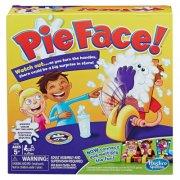 pie face spil - Brætspil