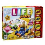 the game of life brætspil - junior - Brætspil
