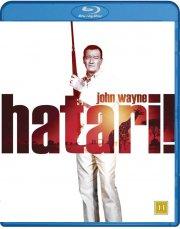 hatari - Blu-Ray