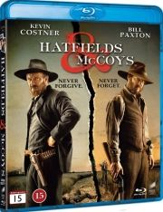 hatfields and mccoys - Blu-Ray