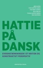 hattie på dansk - bog