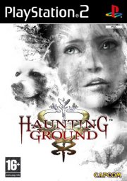 haunting ground - PS2