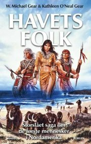 havets folk - bog