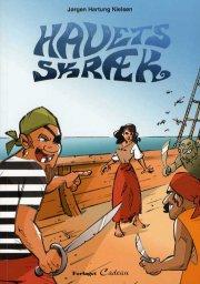 havets skræk - bog