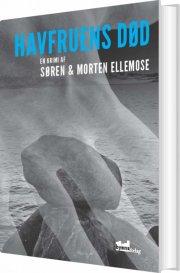 havfruens død - bog