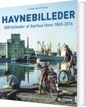 havnebilleder - bog
