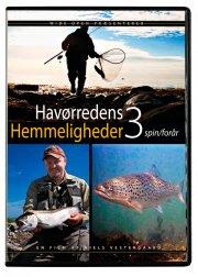 havørredens hemmeligheder 3 - DVD