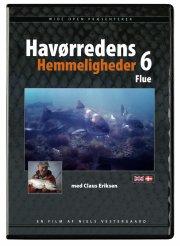 havørredens hemmeligheder 6 flue - DVD