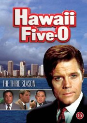 hawaii five-0 - sæson 3 - DVD