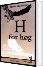 h for høg - bog