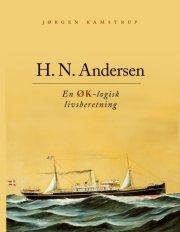 h. n. andersen - en øk-logisk livsberetning - bog