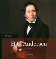 h.c. andersen - bog