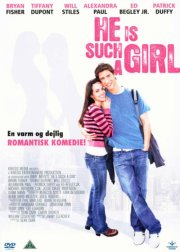 he is such a girl - DVD