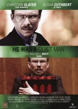 he was a quiet man - DVD