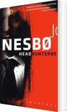 headhunterne - bog