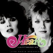 heart - live pittsburg - 1978 - Vinyl / LP