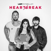 lady antebellum - heart break - Vinyl / LP