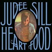 judee sill - heart food - Vinyl / LP