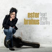 ester brohus - heart of the country - cd