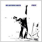 free - heartbreaker - Vinyl / LP