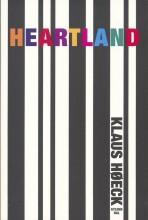 heartland - tid og sted - bog
