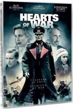 hearts of war - DVD