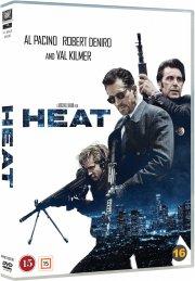 heat - 1995 - DVD