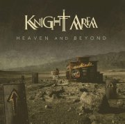 knight area - heaven and beyond - Vinyl / LP