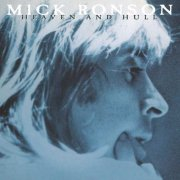 mick ronson - heaven & hull - Vinyl / LP