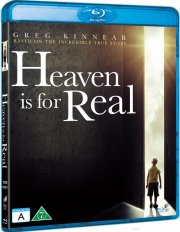 heaven is for real - Blu-Ray