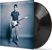john mayer - heavier things - Vinyl / LP