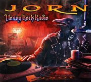 jorn - heavy rock radio - cd