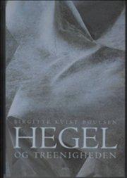 hegel og treenigheden - bog