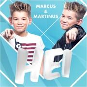 marcus og martinus - hei - cd