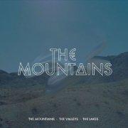 the mountains - the mountains, the valleys, the lakes - cd