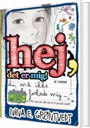 hej, det er mig! - bog
