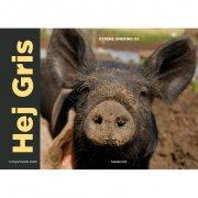 hej gris - bog