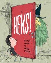 heks - bog
